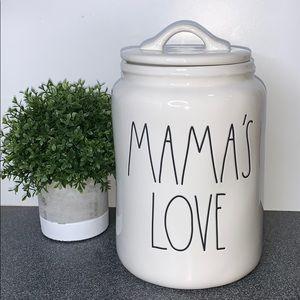 Rae Dunn Mama's Love